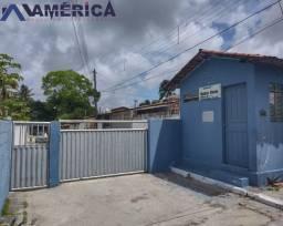CASA RESIDENCIAL em JOÃO PESSOA - PB, CUIÁ