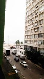 Vendo Conjugado Copacabana com Vista para o Mar 380.000