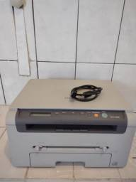 Impressora Samsung laser scx4200