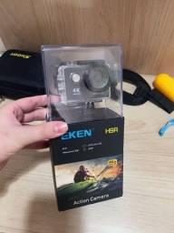 Câmera de ação / action cam estilo GoPro NOVA