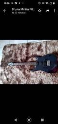Guitarra Ibanez coreana 1989