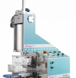 Máquina de Fazer doces e salgados