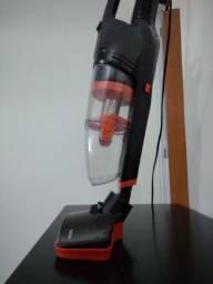 Aspirador 2 em 1 Philco Ciclone Force