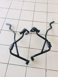 Protetor lateral chapam da Xre 190