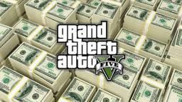 10 Milhões Gta V online