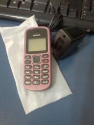 NOKIA celular de teclas ( impecável )