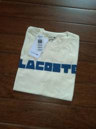 Camisa Lacoste G