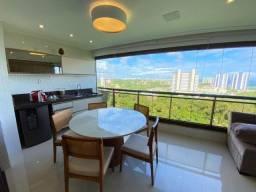 Título do anúncio: BelaVista Patamares, 3 quartos, vista mar, com armários