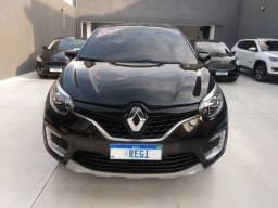 Título do anúncio: Renault Captur Intense 1.6  Automatico