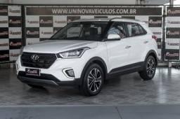 Título do anúncio: Hyundai Creta Prestige 2.0 aut.