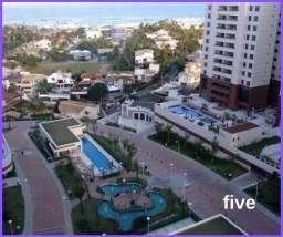 Fabuloso Apartamento 3 Quartos Patamares Parque Tropical(five)