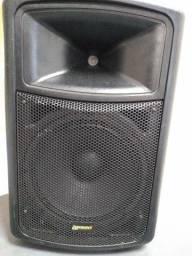 Caixa de som Ativa Lexsen Lpx1202A