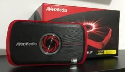Avermedia Live Game Portable - Semi nova