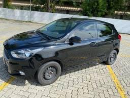 Carro da Ford