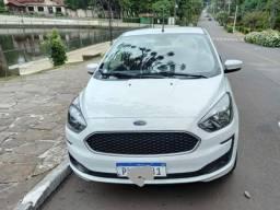 Ford Ka SE 1.0 19/19