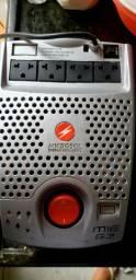 estabilizador microsol 440va