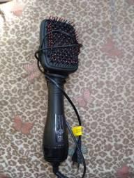 Escova secadora eletrica