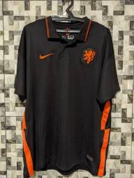 Camisa da Holanda