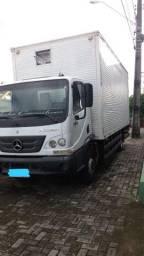 M Benz 715