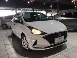 Hyundai New HB20 Sense/ Unico dono!