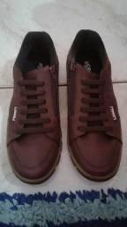 Sapato Cross