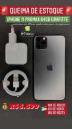 iPhone 11 Pro Max. PROMOÇÃO !!!!