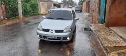 Renault Clio sedan troco