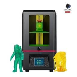 Anycubic Photon (impressora 3D em resina)