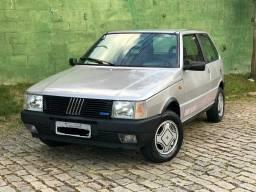 Fiat Uno 1.5R 1989