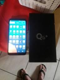 Celular Lg 64 GB 4 de ram