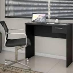 Mesa Office Compacta 1 Gvt Notável  - Frete Grátis - Receba Hoje!