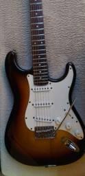 Guitarra photogenic