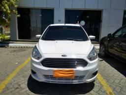 Ford Ka Sedan SEL 1.5 16V (Completo - Único Dono)