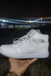 Air Jordan Retro White