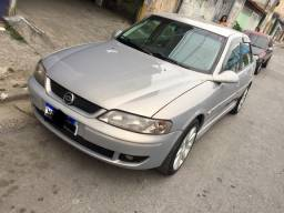 Vectra expression 2005 completo