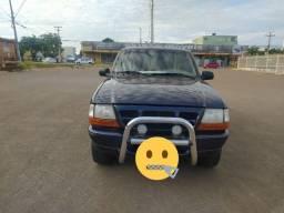 Ranger XLT 2.5 - 4x4  Diesel  - Ano 2000