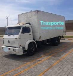 Transporte, mudanças e Fretes