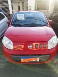 Fiat /Uno Vivace Completo