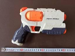 Nerf - super soaker - arma de agua
