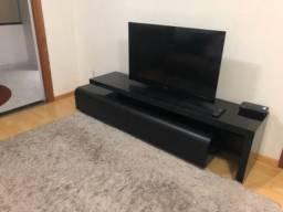 Rack + tv 46 polegadas Sony lcd