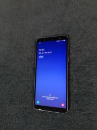 Samsung J8 de 64gb.