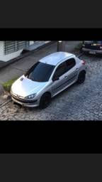 Peugeout 206 2001 completo