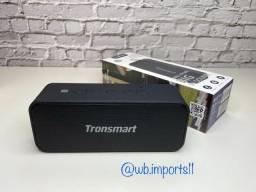 Caixa de Som Portátil Bluetooth  Tronsmart T2 Plus 20W