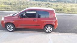 Fiat uno EVO 11/12 motor 1.4