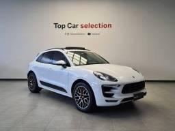 MACAN 2016/2017 3.0 GTS 24V V6 GASOLINA 4P AUTOMÁTICO