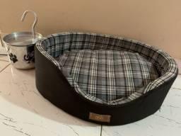Bebedouro + cama de Pet