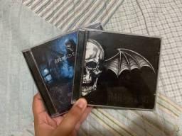 Cds Avenged Sevenfold