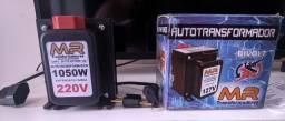 Autotransformador MR Bivolt
