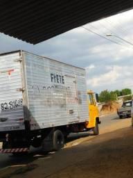 Frete frete fretes /caminhão bau