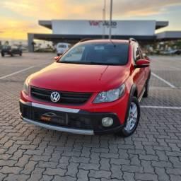 VW Saveiro Cross 1.6 2013